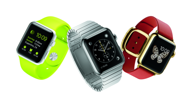 Apple Watch iWatch smartwatch