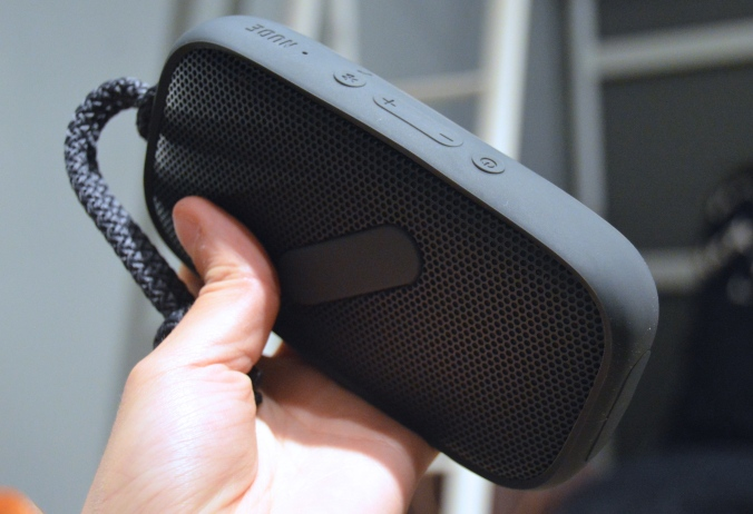 NudeAudio Super-M top view