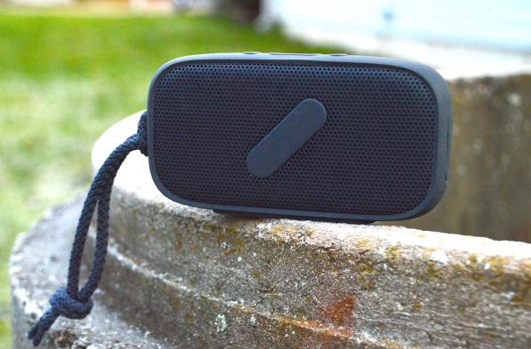 NudeAudio Super-M bluetooth speaker urban